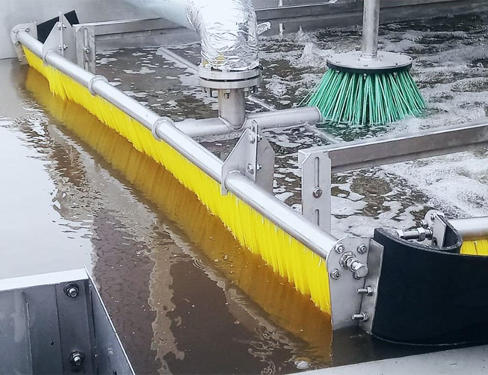 Система регенерации плавающей загрузки
